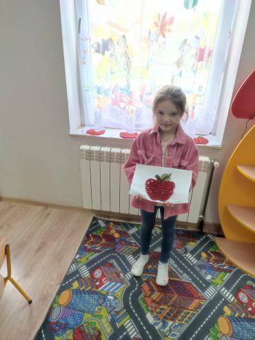 Czy czerwone, czy zielone jabłka są tak baardzoo zdrowe! 🍎🍏😋😁