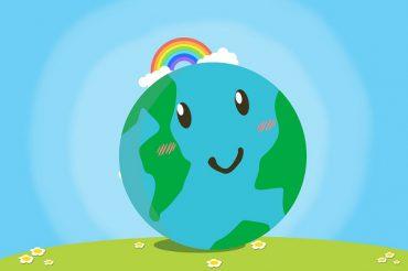 Światowy Dzień Ziemi 22 kwietnia 🌍